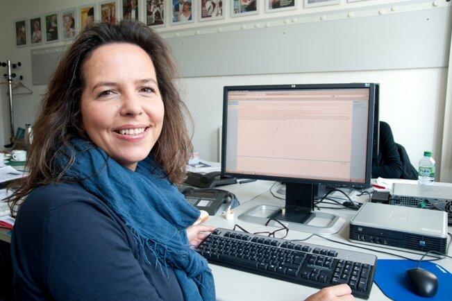Anja Schneider beantwortete Ihre Fragen in unserem Livechat.