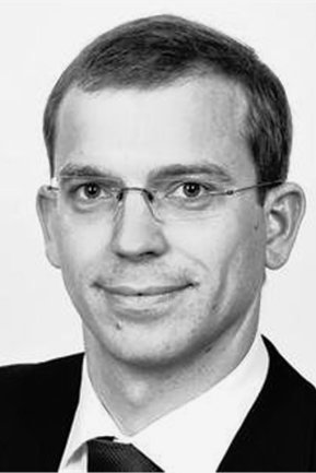 Manuel Kahlisch, Notar aus Dresden