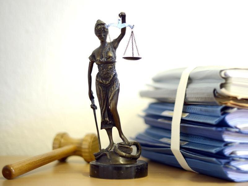Richter zweifeln an Leipziger Ausgangsbeschränkungen
