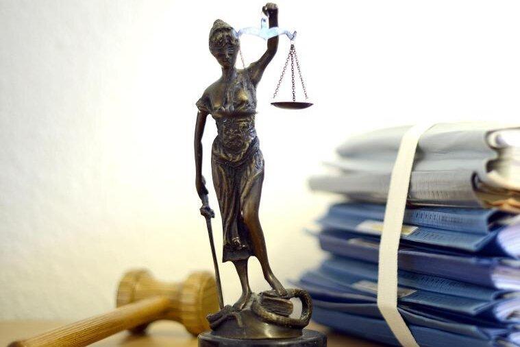 Messerangriff in Plauen: Angeklagter muss in die Psychiatrie