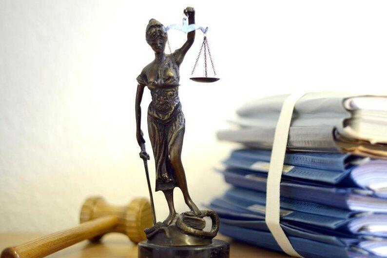 Gericht schließt Akten zum Wirtschaftskrimi