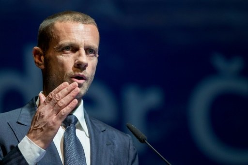 Die UEFA setzt den Videobeweis wohl nächste Saison ein