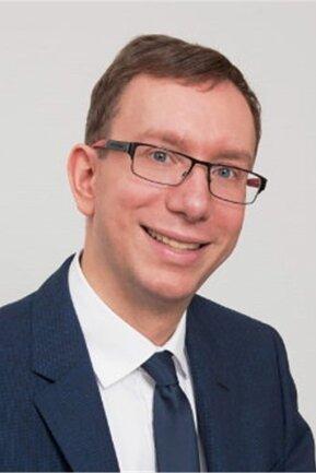 Martin Michel, Notar aus Aue-Bad Schlema