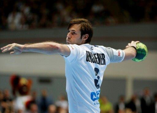 Deutsches Handballteam spielt zwei Testspiele vor der WM