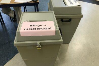 Die Bürgermeisterwahl in Pöhl ist von Pleiten, Pech und Pannen begleitet. Hat der Kreis Informationen zurückgehalten? Nächster geplanter Urnengang: am 19. April 2020.