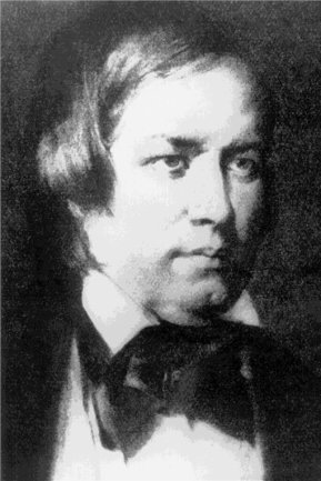Robert Schumann - Namenspatron