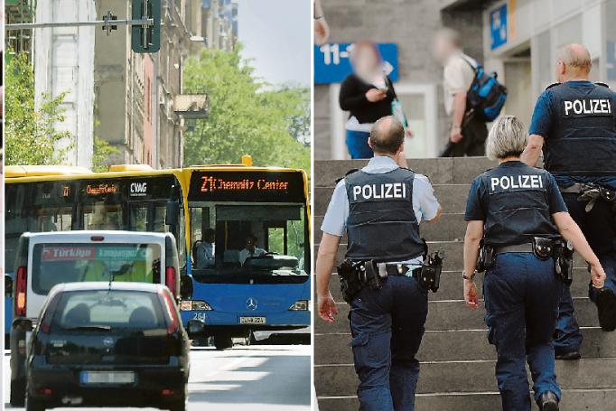 Wo drückt der Schuh? Nach einer ersten kommunalen Bürgerumfrage vor zwei Jahren hat das Rathaus erneut 6000 Chemnitzer befragt. Rund 40 Prozent antworteten - unter anderem zu Problemen der Stadt, ihrer Lebenszufriedenheit und Zukunftserwartungen.