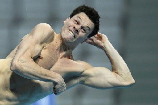 Enttäuschung für den Olympiadritten Patrick Hausding