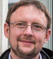 Dr. RolfWeigand - Landtagsabgeordneter und alter Kreischef