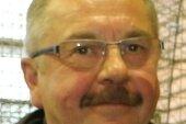 Uwe Weiß - Vorsitzender des Kreisverbandes Plauen der Rassegeflügelzüchter.