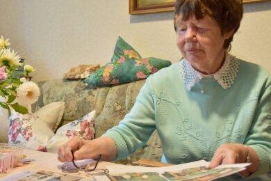 Seit 1958 ist Rosemarie Cupl mit der Hilfsorganisation Volkssolidarität, die seit 75 Jahren besteht, eng verbunden. Das Jubiläumsjahr hätte sie allerdings gern anders verlebt.