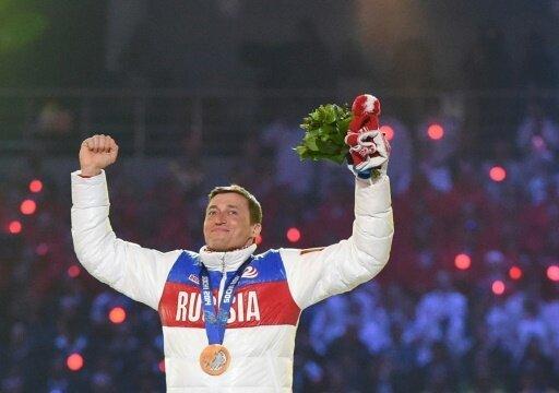 Wieder gültig: Legkows Olympiasieg von 2014