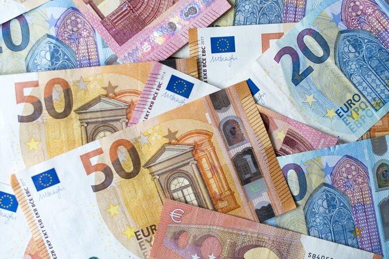 Trotz Coronakrise zieht die Commerzbank im Erzgebirgskreis für 2020 eine positive Bilanz.