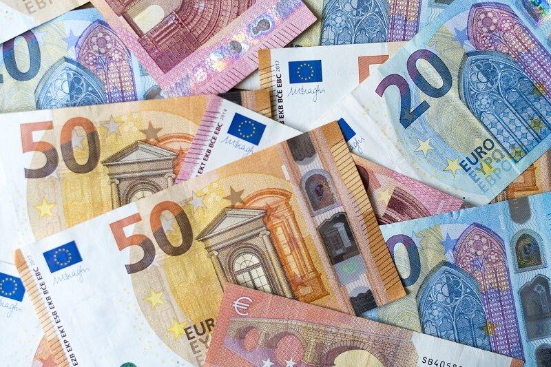 Haushaltssperre auch für Lichtenstein
