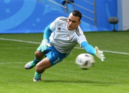 Essam El-Hadary tritt aus der Nationalmannschaft zurück
