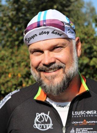 RSV-Chef Thomas Lippold musste erneut einen  Wettkampf absagen.