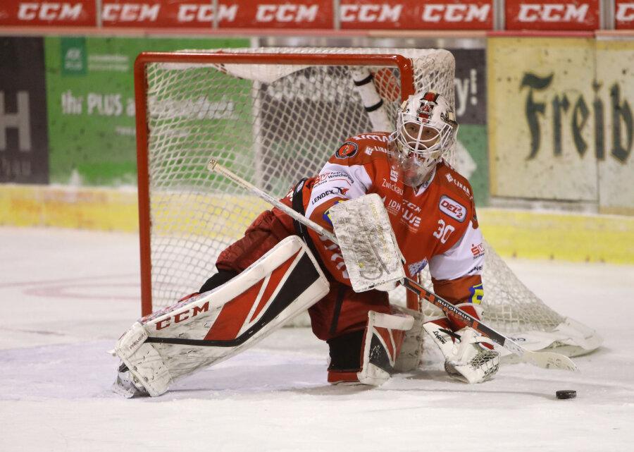 Sebastian Albrecht, hier bei einem früheren Spiel.