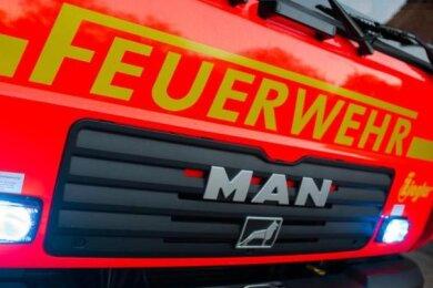 Die Freiwillige Feuerwehr Niederwiesa ist am Sonntag zu einem Einsatz in die Webermühle Braunsdorf ausgerückt.