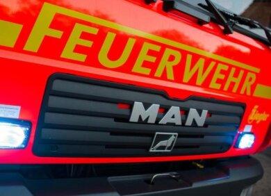Bei einem Brand im Seelitzer Ortsteil Döhlen sind in der Nacht zu Sonntag ein Carport und zwei dort abgestellte Pkw zerstört worden.