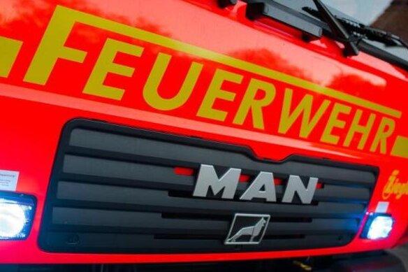 Feuerwehr sammelt 13.450 Euro für Auto
