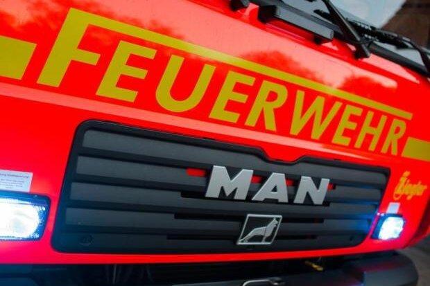 Thalheim: Feuer in Dachgeschosswohnung