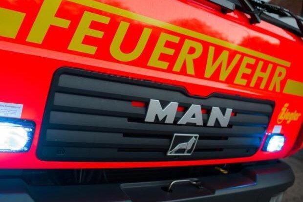 In Freiberg ist es am Donnerstagabend zu vier Mülltonnenbränden gekommen.