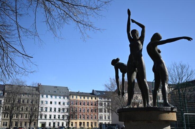 Das Brühl-Viertel gilt für Gründer und kleine Unternehmen aus der Gastronomie und Kreativwirtschaft als gute Adresse. Die aktuelle Bilanz eines EU-Förderprogramms bestätigt diesen Eindruck.