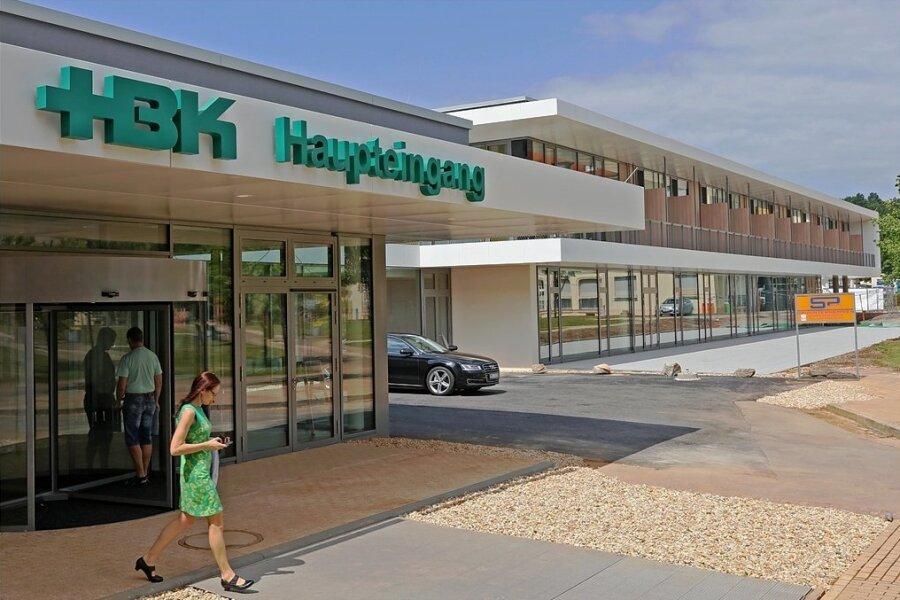 Das HBK nähert sich wieder üblichen Wartezeiten bei planbaren Operationen an.