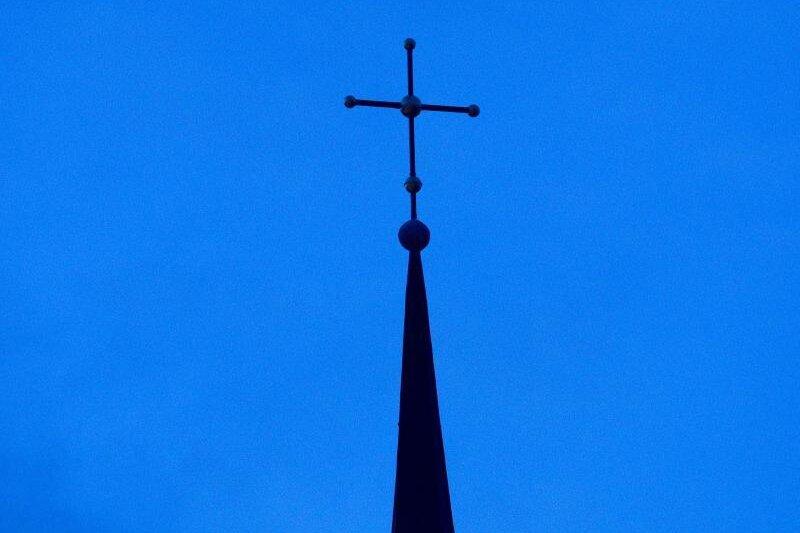 Kirchenaustritte in Sachsen auf höchstem Stand seit fünf Jahren