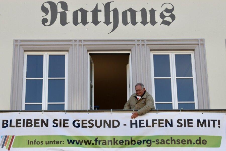 Corona: Die Lage in Freiberg und Mittelsachsen am Dienstag