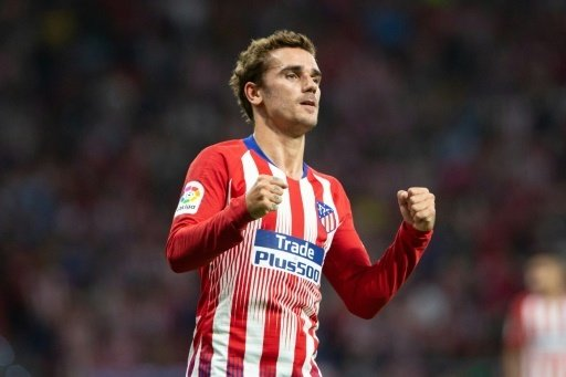 Griezmann war in der Europa League der beste Spieler