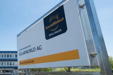Solarworld-Transfergesellschaft: 80 Prozent der Mitarbeiter in neuen Jobs