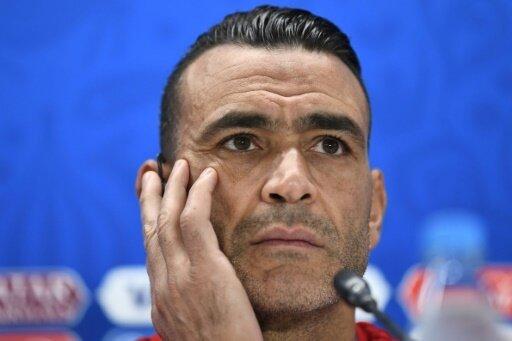 Essam El-Hadary will ältester Spieler der WM werden