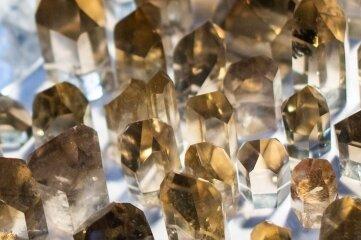 Die Welt der Steine