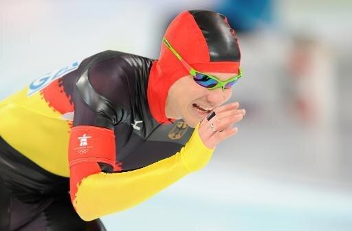 Marco Weber belegte in Hamar den zweiten Platz