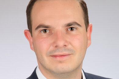 Ralph Junghans wird neuer Geschäftsführer des Helios Vogtland-Klinikums.