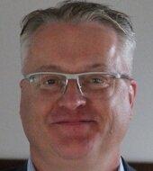 Uwe Nickel - Geschäftsführer derLößnitz Netz GmbH