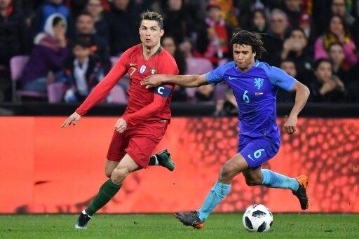 Portugal unterliegt den Niederlanden in Genf 0:3