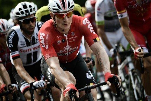 Andre Greipel bemängelt den diesjährigen Etappenplan