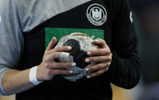 Die deutschen Handballdamen erwischten ein machbares Los