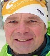 Albrecht Dietze - Organisationsleiter Erzgebirgs-Bike-Marathon