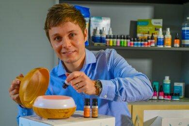 Alexander Helm - Geschäftsführer von Casida