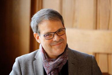 Generalintendant der Theater Chemnitz Dr. Christoph  Dittrich