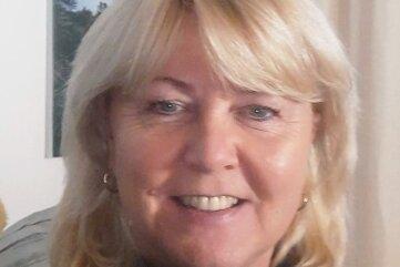 Regine Rohmann ist von Weißbach aus ans andere Ende der Welt ausgewandert, lebt als Erzgebirgerin jetzt im australischen Perth.