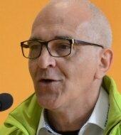 Joachim Otto - Der Auerbacher ist Präsident des Handelsverbandes HDE in Sachsen