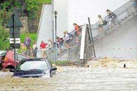 Gegen Mittag musste gestern das Gymnasium in Olbernhau evakuiert werden.