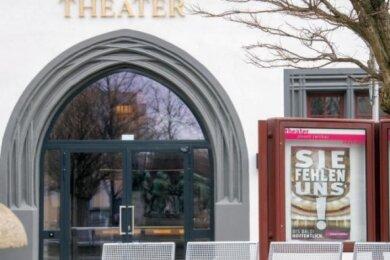Das Theater Plauen-Zwickau will seine Häuser in den beiden Städten wegen der Corona-Pandemie für die aktuelle Spielzeit schließen.