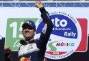 Sebastian Ogier tritt für Mercedes an