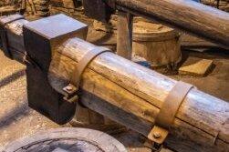 Der Frohnauer Hammer kann ab Freitag wieder besucht werden.