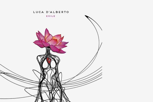 """Luca D'Alberto: """"Exile"""""""